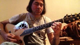 Yaad Piya Ki / Khedeyan De Naal - Acoustic Guitar