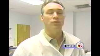 Baton Rouge Sports Chiropractor Food Sensitivity and Intolerance Testing Provider