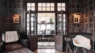 видео Белые двери в интерьере: 75 фото идей дизайна
