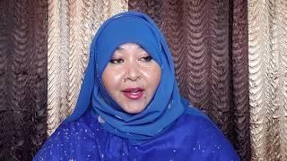 Maseyrka Nika Aad Kamaseyrtit W1: Bariirah Barwaaqo's Beauty