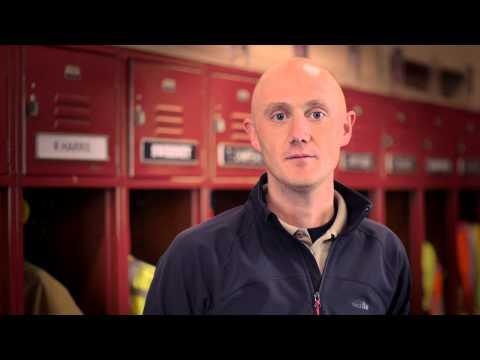 Why I Chose to Be a Minnesota Firefighter - PSA #1