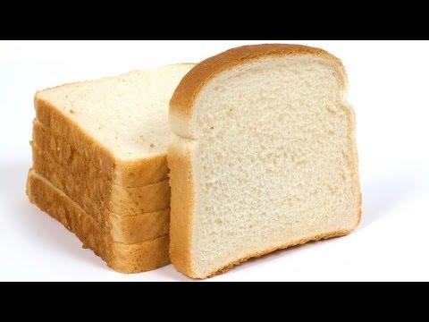 Eat crispy fries, white bread despite health warnings?
