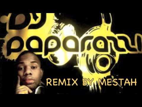 Dj Paparazzi - Me Tarraxa Assim  Remix by Mestah