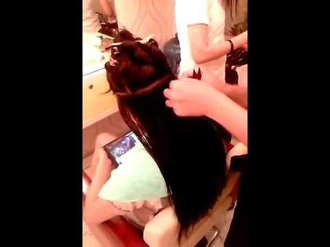 Nối tóc sợi fiberglass ( Noi Toc Dinh Cao)