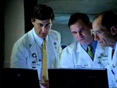 """Emory Healthcare """"What If""""  Emory University Orthopeadics & Spine Hospital"""