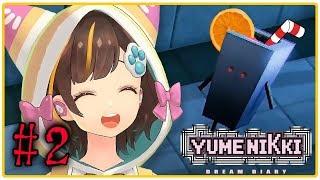 ジュース君をひたすら追いかける生活![YUMENIKKI -DREAM DIARY] AyaMina Games