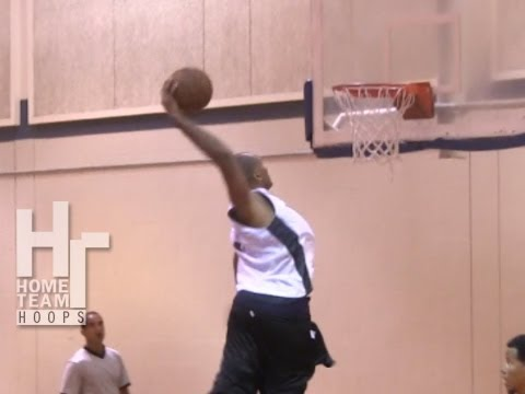 Marreese Speights Orlando Pro-Am Highlights; Memphis Grizzlies