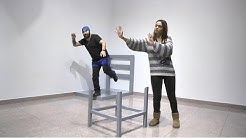 Музеят на илюзиите - София, България | The Museum Of Dinamo illusions - Sofia, Bulgaria HD Video