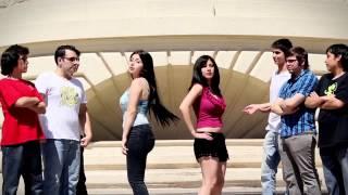 Opes & Fideados: Teaser, Lanfest Chile 2013