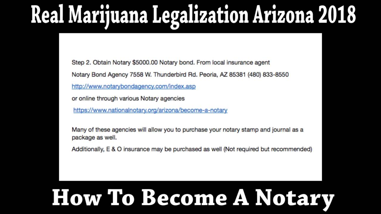 How to become an arizona notary tutorial youtube how to become an arizona notary tutorial ccuart Image collections