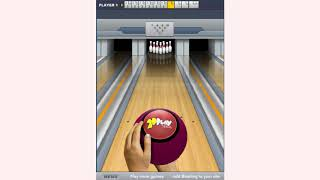 How to play 3D Bowling game | Free PC & Mobile Online Games | GameJP.net