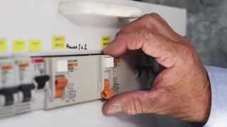 Nuisance tripping of your safety switch