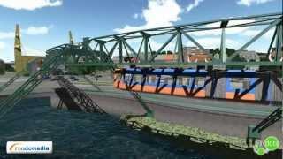 Schwebebahn-Simulator 2013 - offizieller Trailer - Final