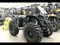 Highlifter Arched A-arm Stretched Swingarm Bad-ass Renagade 1000xxc!