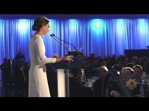 41st Annual LAFCA Award Ceremony