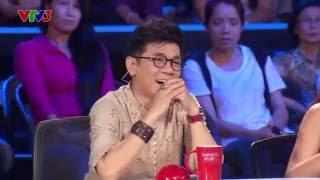 vietnams got talent 2014 - tap 06 - vua mua vo vua hat - le ho phat dat