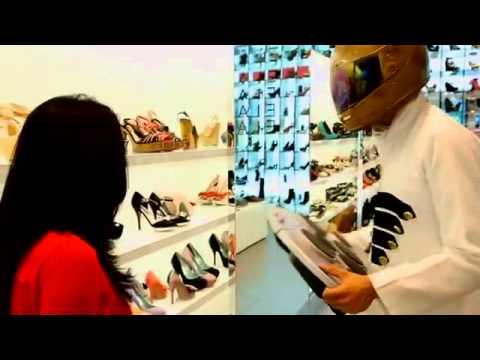 Nomadination - Ashwin Renju (Official Music Video) - Irianna