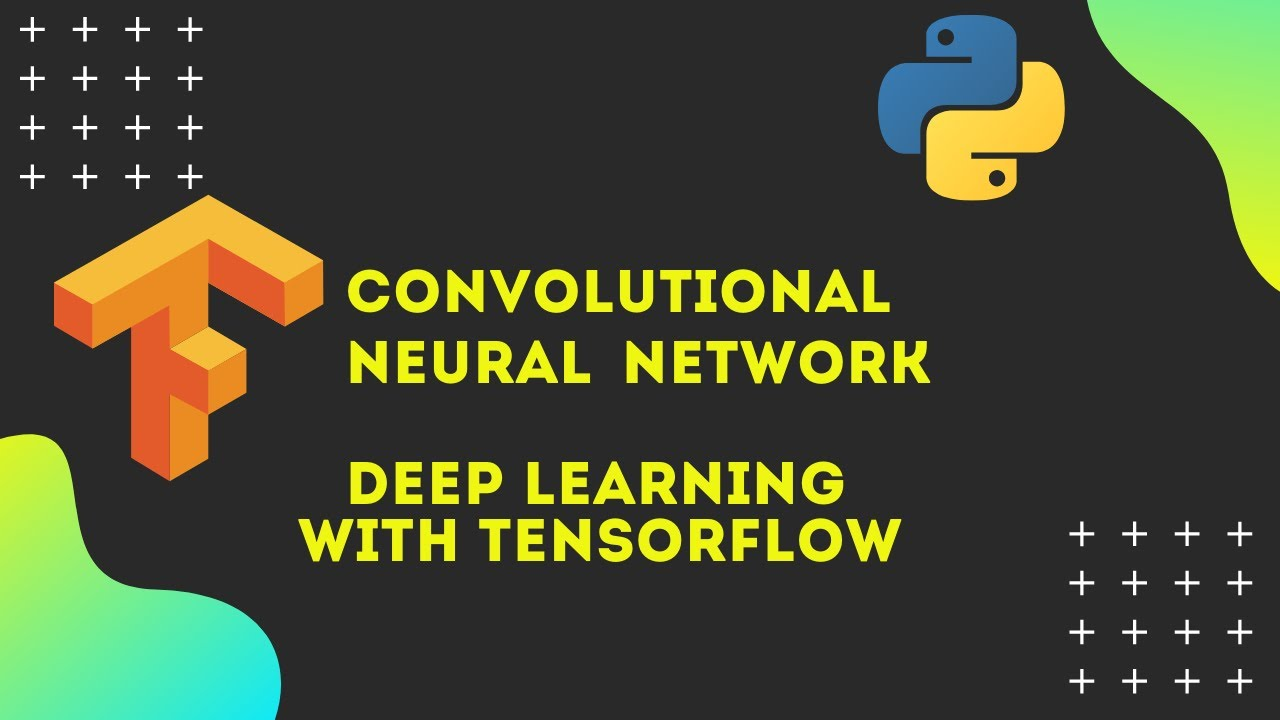 Convolutional Neural Network | Deep Learning with TensorFlow and Artificial Intelligence
