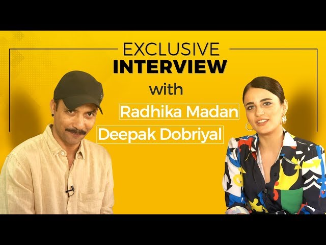 Angrezi Medium Public Review   Radhika Madan & Deepak Shares Shooting Experience With Irrfan