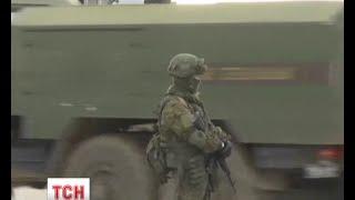 Чи активізується війна на Донбасі після виходу російських сил із Сирії