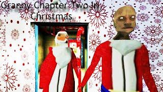 Granny Chapter Two In Christmas