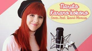 Video Karano kokoro (Naruto Shippuden) Feat David Olivares / Cover By Piyoasdf download MP3, 3GP, MP4, WEBM, AVI, FLV Juli 2017