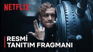 Hırsızlar Ordusu | Resmi Tanıtım Fragmanı | Netflix