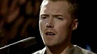 Ronan Keating First Time Live Acoustic.