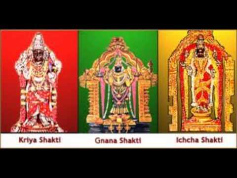 "Devotional Segment on Tamil Radio Show ""KAALAI THENDRAL from USA on DesiZindagi.FM"