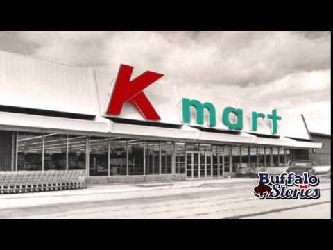 Kmart Radio Network Jingle-- KMRT!