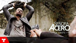 Señora Acero 4 | Lo mejor de la semana: Dóriga y Mario Casas se enfrentan a muerte | Telemundo