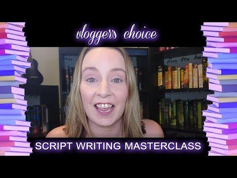 Script Writing Masterclass
