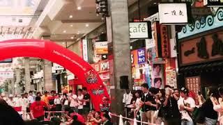 ジャンピングマックス愛媛大会! 森渉さん、25段クリア!お見事✨ #ジャ...