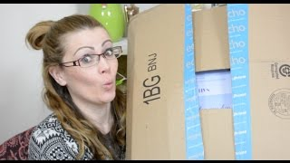 My HUGE Amazon Haul Unboxing