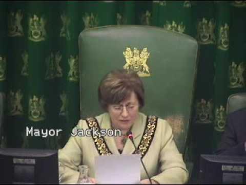 Council - 21 January 2009