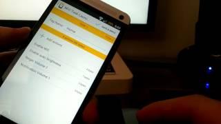 видео NFC Task Launcher