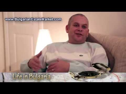 Pay Monthly Bulgarian Property - UK Client About Life In Bulgaria