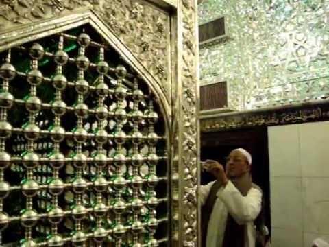 Baghdad sharif  Sarkar-e-Gous-e-Azam