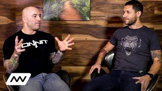 Joe Rogan and Aubrey Marcus Discuss Alpha BRAIN