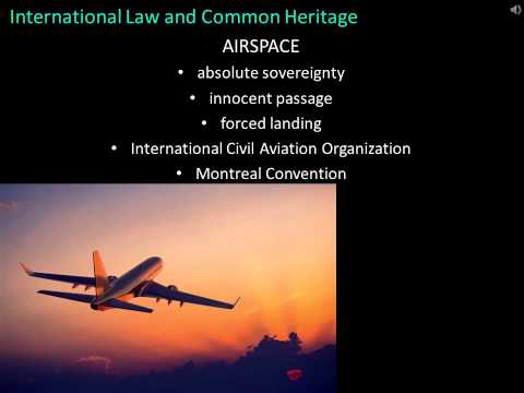 CLN4Ue Virtual Lesson 5.3 - International Law and Common Heritage