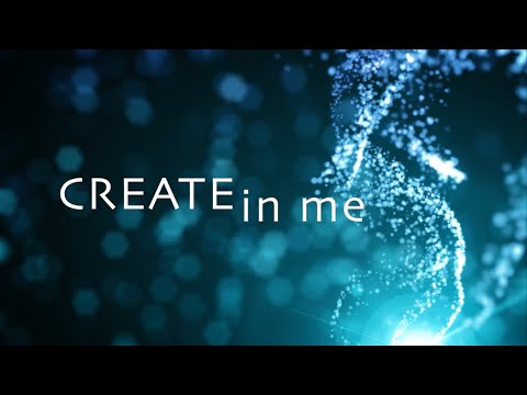 Create in Me w/ Lyrics (Rend Collective)