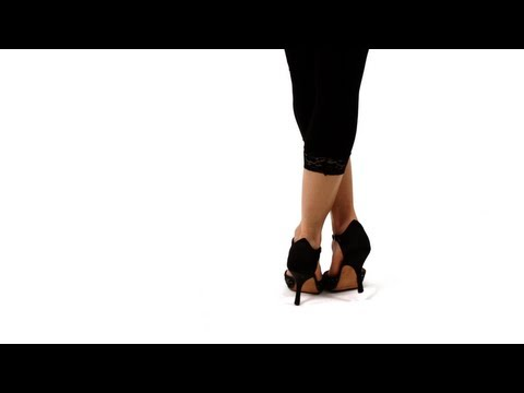 How to Do the Tango 8-Step Basic | Argentine Tango