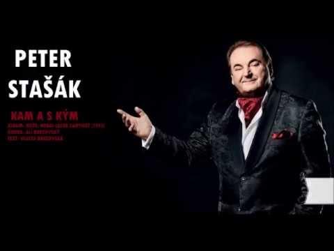 Peter Stašák - Kam a s kým