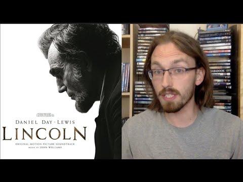 Lincoln - Movie Review - Cinema Spotlight