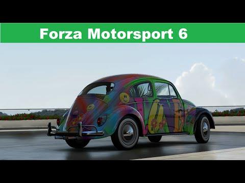 Forza Motorsport 6 - 1963 Volkswagen Beetle