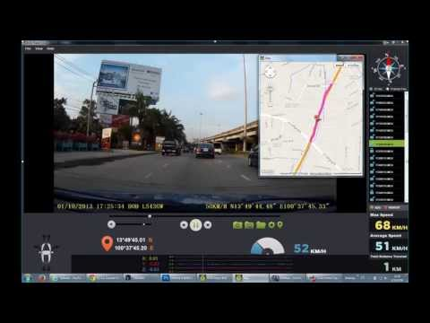 DOD software player GPS - (www.dod-tec.sk)