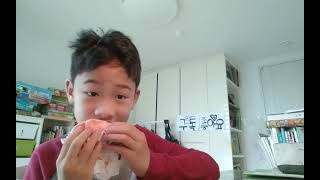 [공부하는 빈이] 맛있는 버거킹 불고기 버거 먹방 (6…