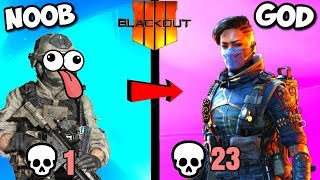 10 Pro Tips To WIN MORE In BLACKOUT! - Call of Duty Bo4 Battle Royale