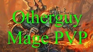 Mage Otherguy PVP, маг ПВП классик ВОВ