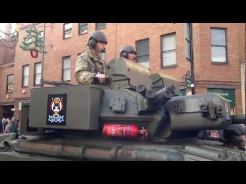 royal artillery slow march music pdf